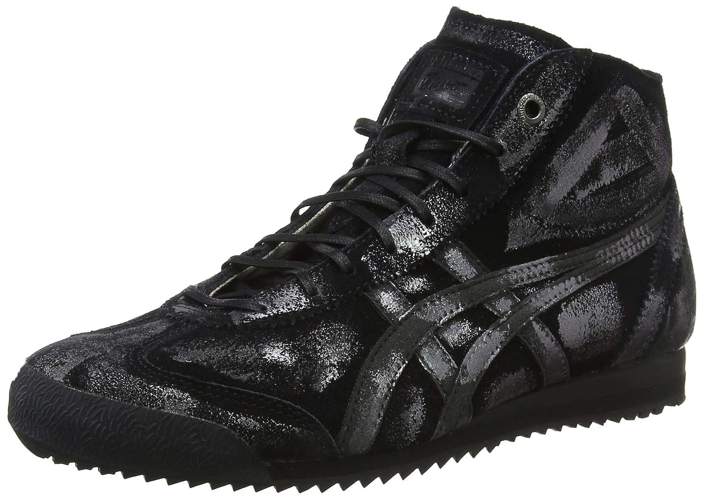 separation shoes 830cf 55a9c Amazon.com | ASICS Unisex Adults' Onitsuka Tiger Mexico 66 ...