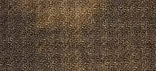 "product image for Weeks Dye Works Wool Fat Quarter Houndstooth Fabric, 16"" by 26"", Chestnut"