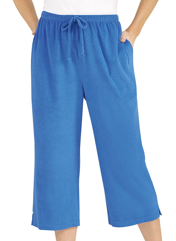 Terri Capri Pants Carol Wright Gifts 59403