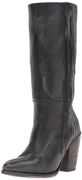 Freebird Women's Knife Riding Boot, Black, ...