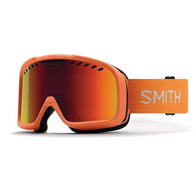 Smith gafas para la nieve con cristal naranja