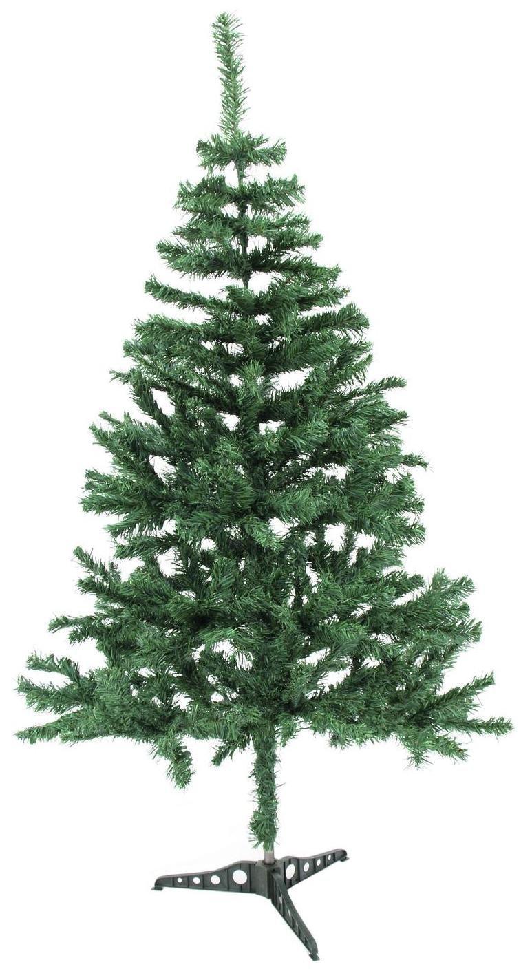 Amazon.de: Weihnachtsbaum 120cm Künstlicher Baum Christbaum ...