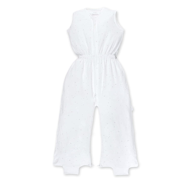 Bemini Jersey Fanta 32 Lemon Unisex Sleeping Bag, 3-9 Months BABY BOUM UK 154FANTA32JP
