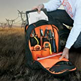 Backpack, Electrician Tool Bag, Tradesman Pro