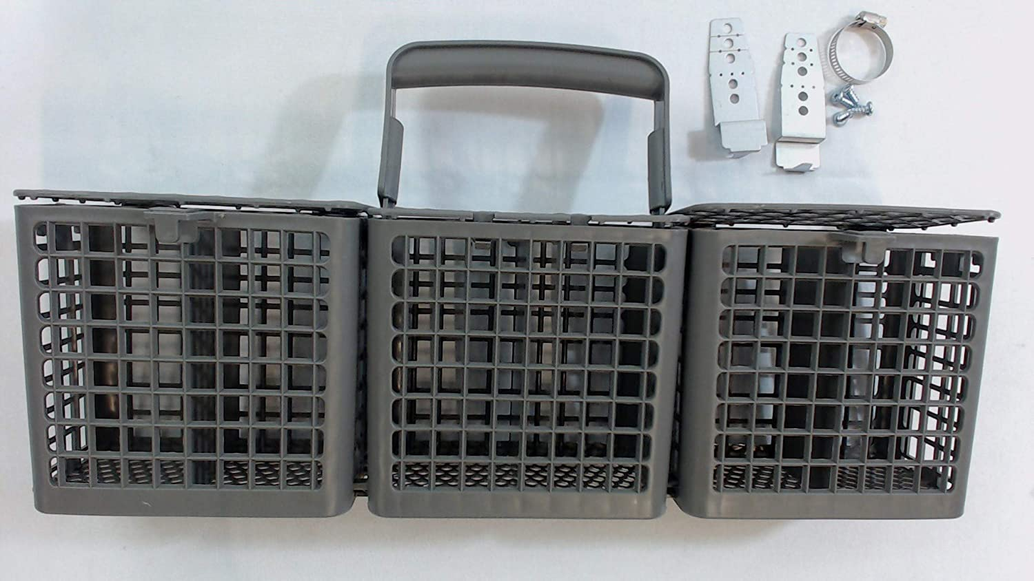 Lg 5005DD1001B Dishwasher Silverware Basket Genuine Original Equipment Manufacturer (OEM) Part