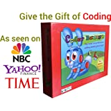 Coder Bunnyz - The Most Comprehensive STEM Coding Board Game Ever! Learn All The Concepts You Ever Need in Computer Programmi