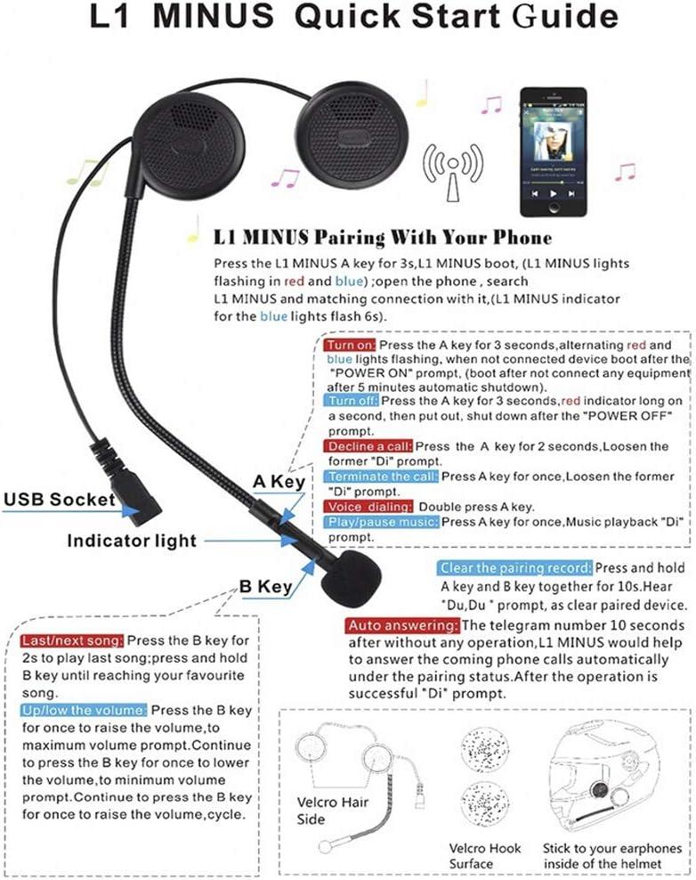 55~56cm Blanc ,S EDW Casque de Moto Bluetooth Anti-Collision int/égr/é modulable Flip Up Racing Casque de Moto Casque de Moto certifi/é D.O.T Double Miroir MP3 HD Call