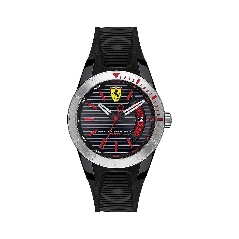 Scuderia Ferrari Orologi Herren-Armbanduhr 0840014