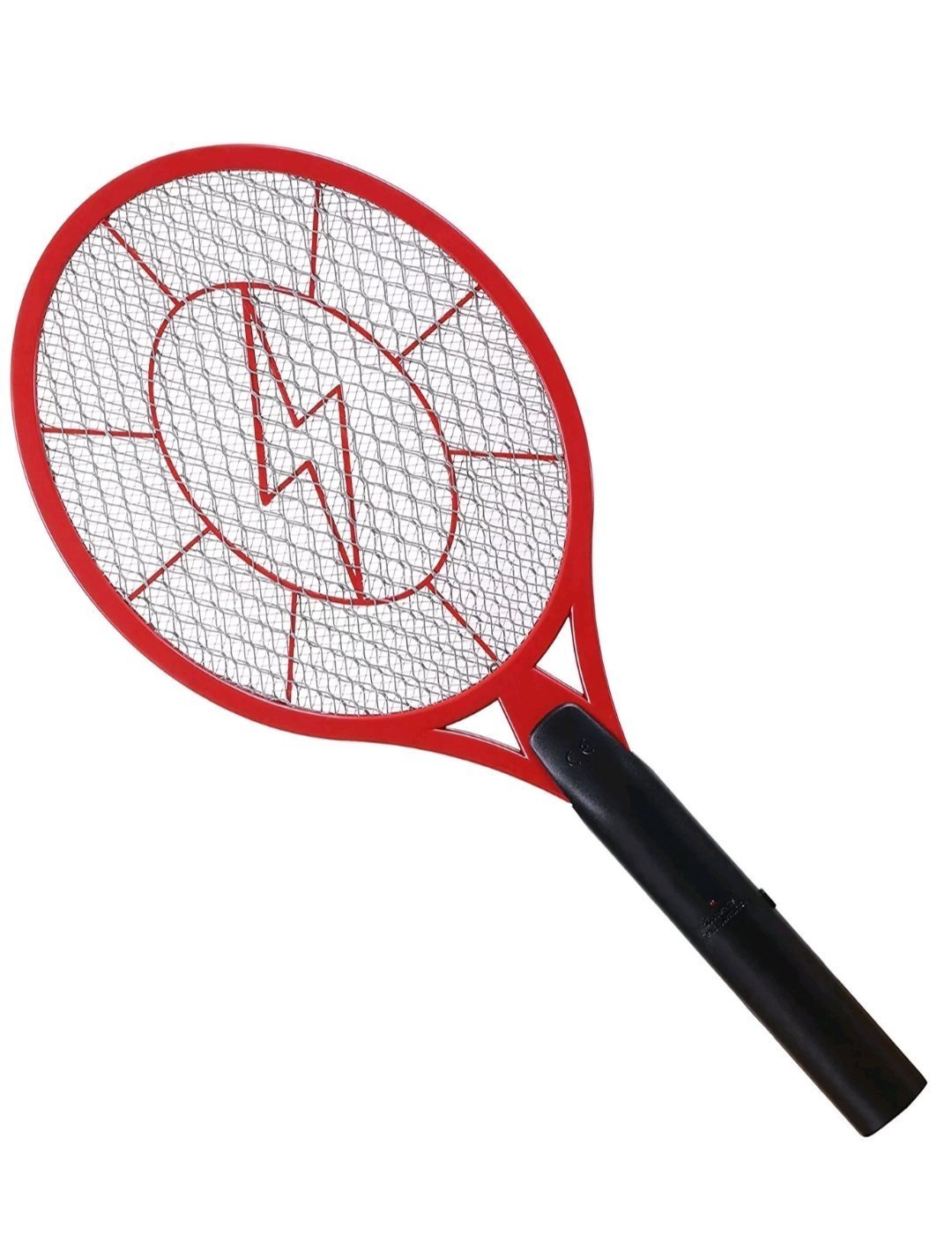 Handheld Bug Zapper Electric Bug Zapper Fly/Mosquito Swatter Best for Indoor and Outdoor Pest Control