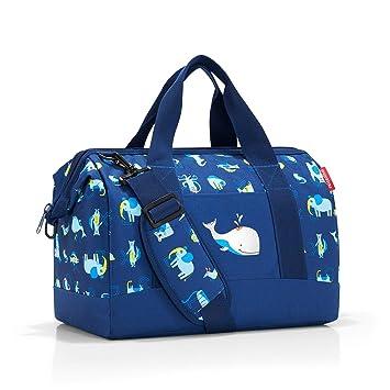 05ee858eb810 Amazon.com | reisenthel Allrounder M Kids Medium Weekender Bag ...