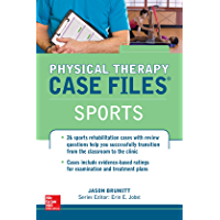 Physical Therapy Case Files, Sports (LANGE Case Files)