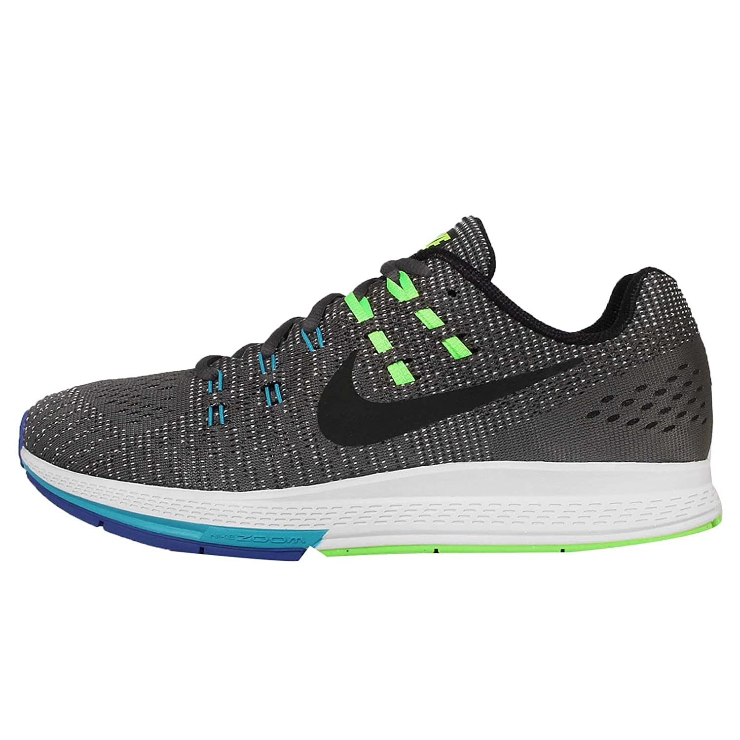 8b14aa37c9e Nike Zoom Structure 19  Buy Online at Low Prices in India - Amazon.in