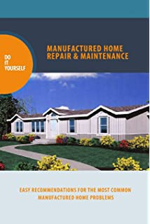 The Manual for Manufactured/Mobile Home Repair and Upgrade: Mark N on interior design for mobile homes, remodeling for mobile homes, living room designs for mobile homes, living room furniture for mobile homes, bathrooms for mobile homes,