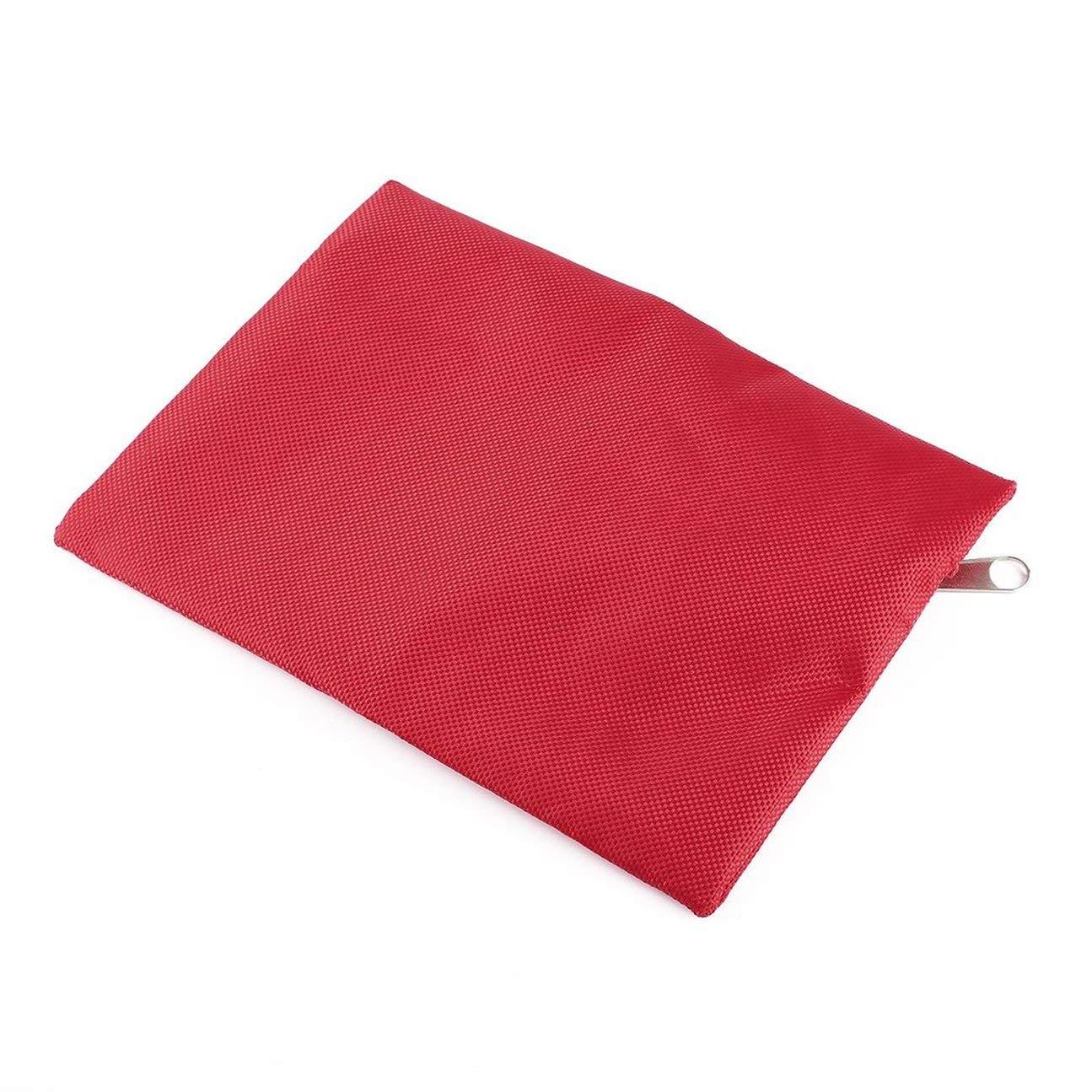 MachinYesell 1.4L Portable Trousse de Secours durgence Pochette Voyage Sport Sauvetage Traitement m/édical Chasse en Plein air Camping Premiers Soins Kit Rouge Chaud