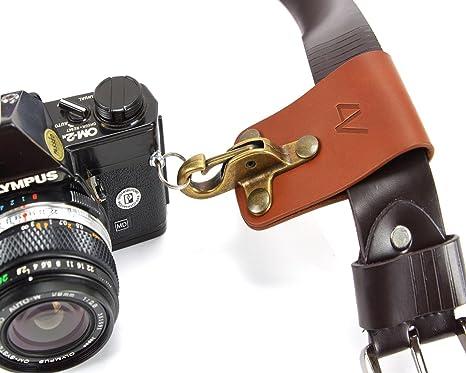 Casquillo gancho de cinturón para cámara profesional DSLR SLR ...