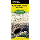 Carlsbad Caverns National Park (National Geographic Trails Illustrated Map): 247