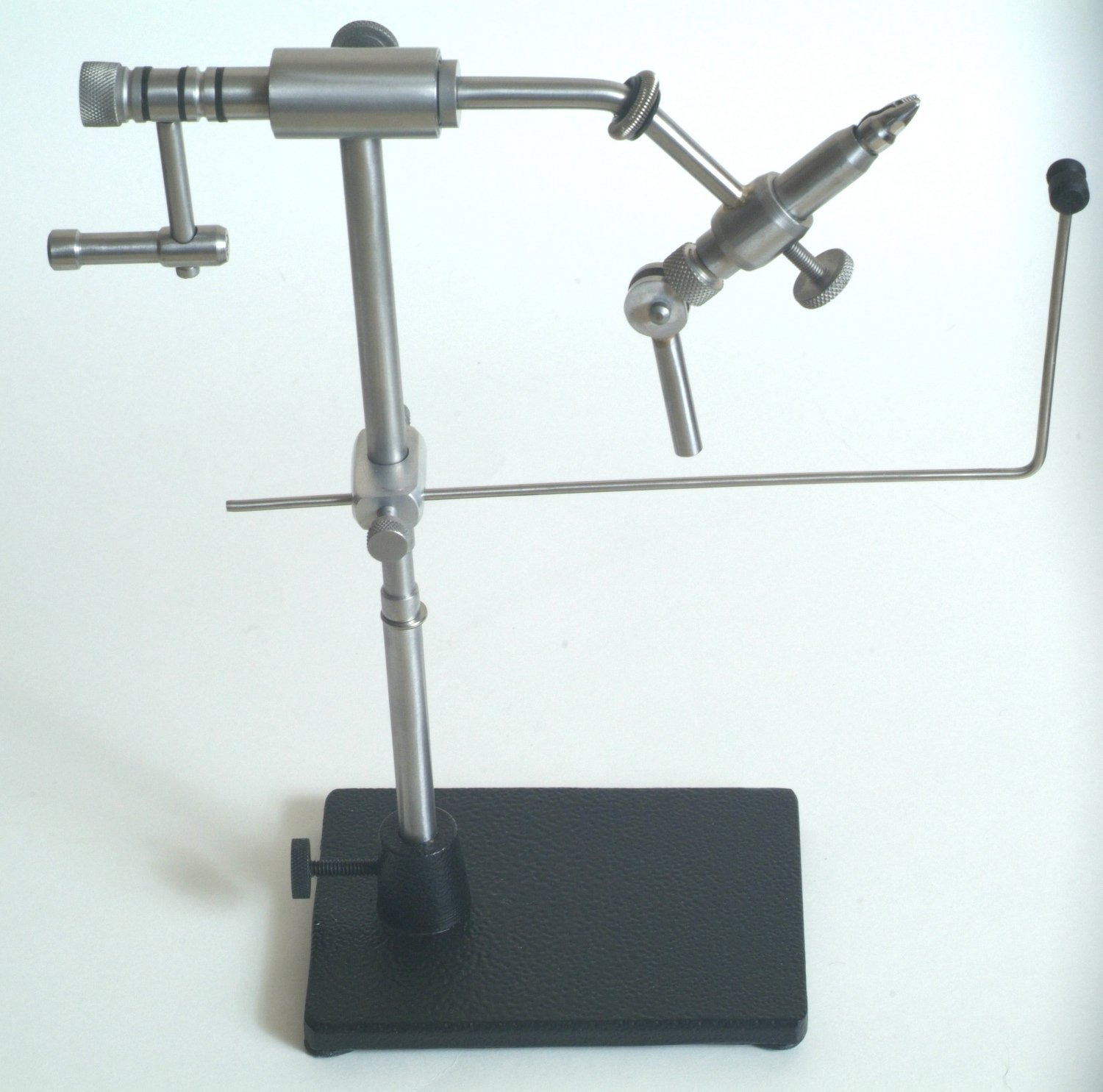 Fly Tying Vise for Fly Fishing: FFS Raptor Fly Tying Vise by S.F. Products