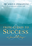From Stress to Success#in Just 31 Days!