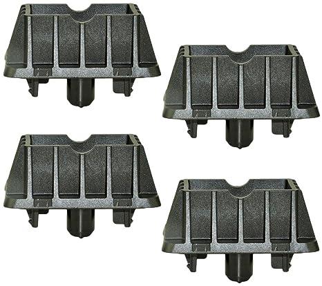 Para Bmw SERIE 3 E92 M, M GTS Jack elevación bloque rueda de repuesto cambio