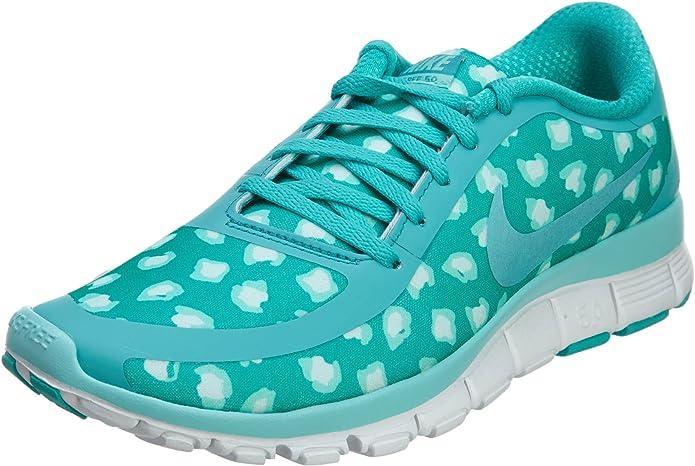 Subrayar El otro día Ídolo  Nike Women's Free 5.0 Tr Fit 4 Print | Fashion Sneakers - Amazon.com