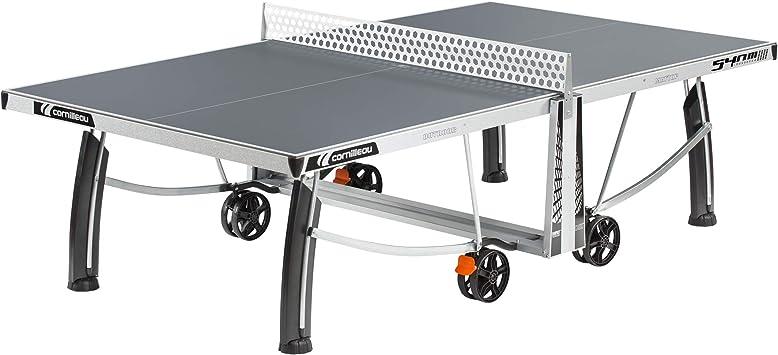 Cornilleau Proline 540 - Mesa de Ping Pong para Exteriores: Amazon ...