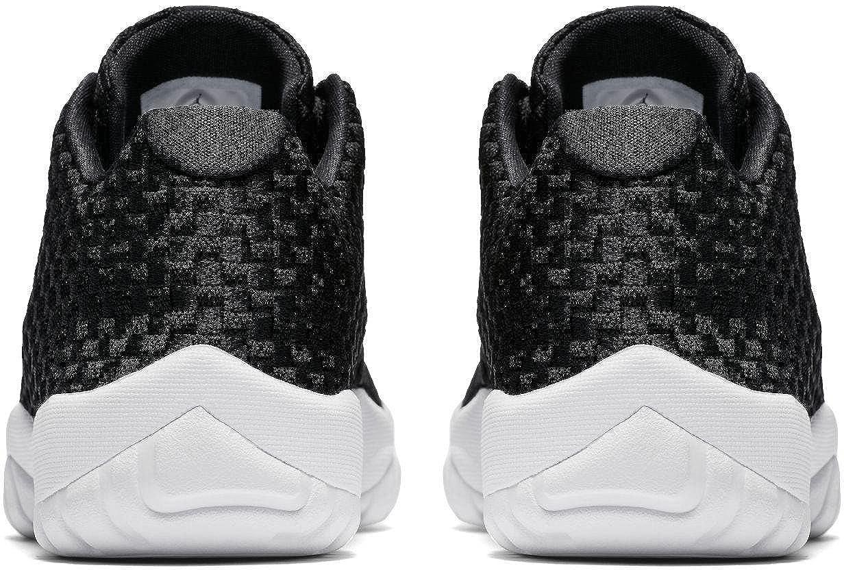 messieurs et mesdames de nike air jordan futurs faible hommes de faible futurs chaussure noir / blanc prix fou de nouvelles chaussures av7201 mode versatile en stock ec12fa