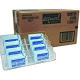 Equal Sugar Substitute, 2000-Count Packets