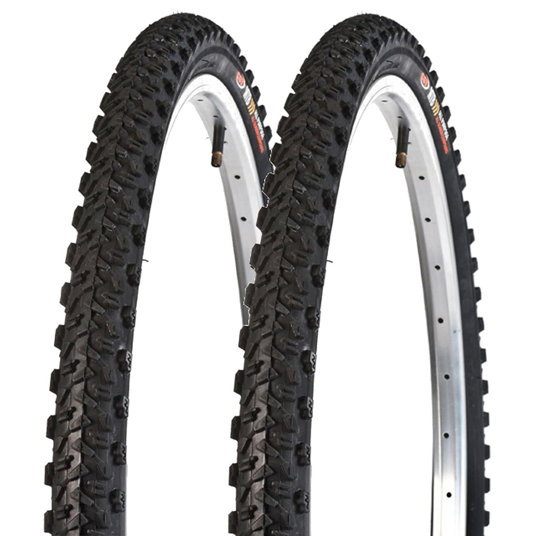 """Raleigh CST T1812 26"""" X 1,95 Neumáticos de bicicleta de montaña (par)"""