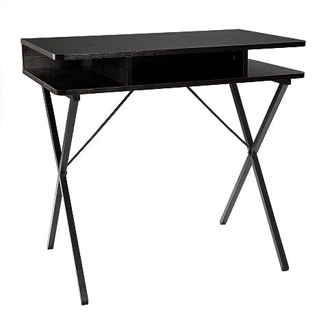 Five Egiven Kleiner Schreibtisch Für Heimbüros Mit Stauraum