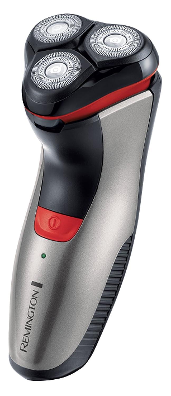 Remington PR1330 - Afeitadora rotativa, cuchillas de acero de precisión Spectrum Brands 41184560100