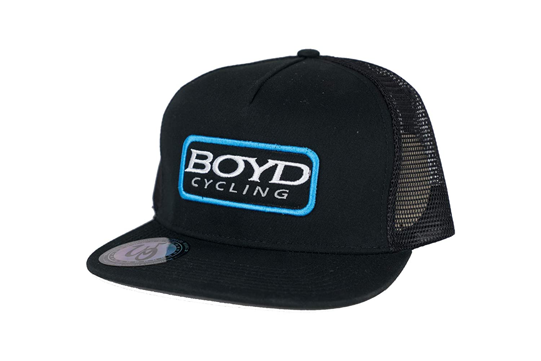 Amazon.com  Boyd Snapback Hat  Sports   Outdoors 08a456b0873