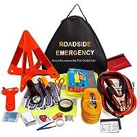 Kits de emergencia para coche