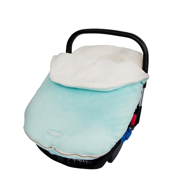 JJ Cole Original Infant Bundle Me Bunting Bag, Aqua JBMOQ