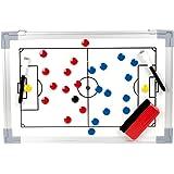 b+d Coach-Board Professional für Fußball (45 x 30 cm)