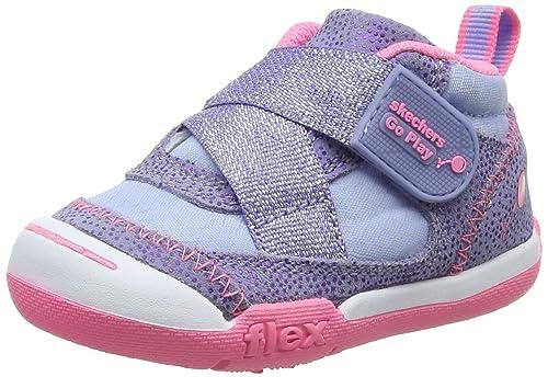Skechers Flex Play-Early Start, Zapatillas para Niñas: Amazon.es: Zapatos y complementos