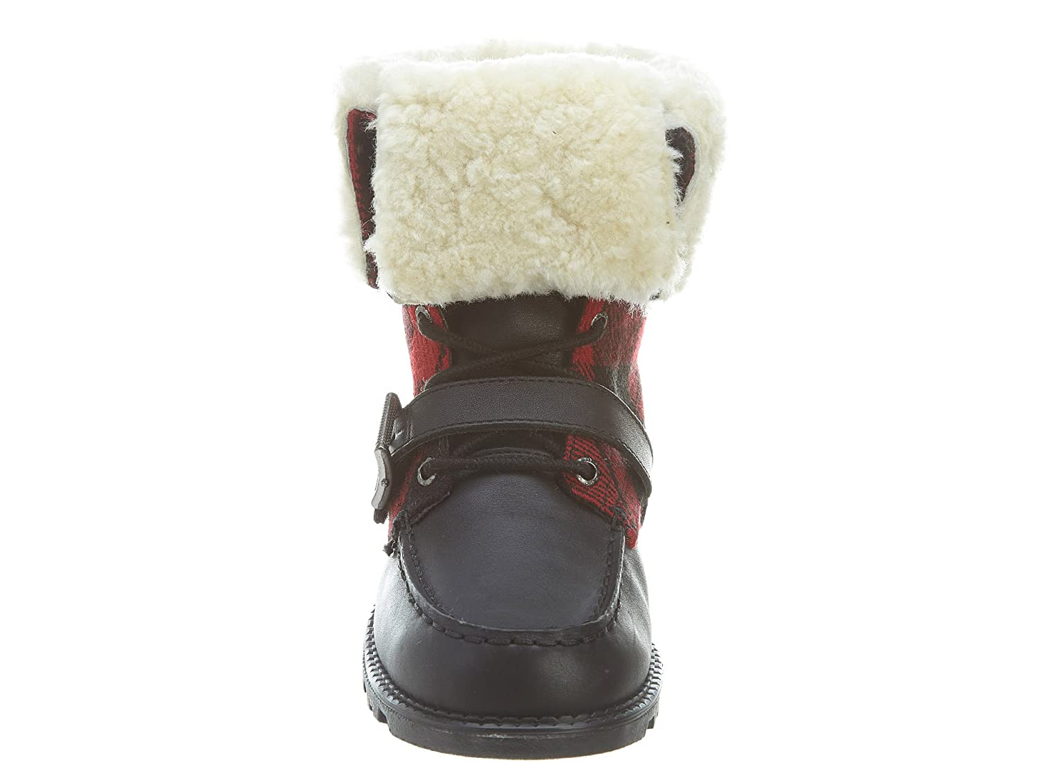 Polo Ranger Ultra Hi Shearling Big Kids