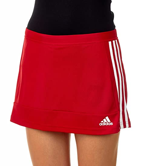 reputable site d0f7f ab4d0 Adidas T16 Ladies Skort Girls Sports Skirt  Amazon.co.uk  Clothing
