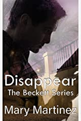 Disappear (Book I The Beckett Series) Paperback