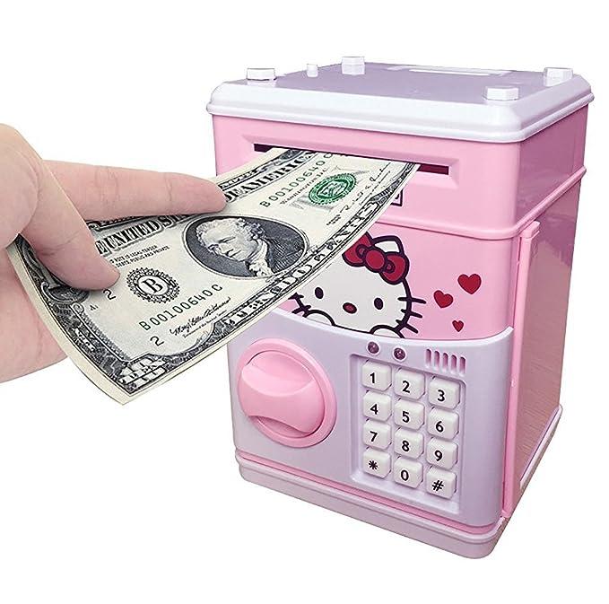 5 Hello Kitty  Dollar Bills Cartoon Novelty  Fake Novelty Money A 2