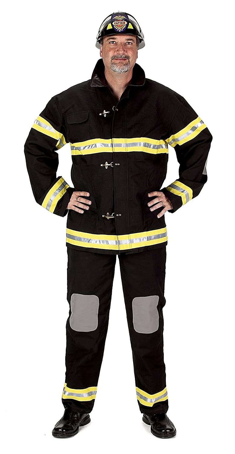Adult Fire Fighter Suit