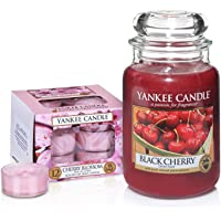 Yankee Candle Scented Candles