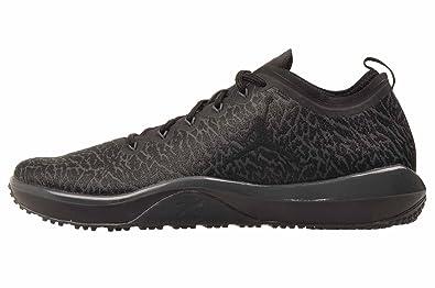 Nike 845403-002, Zapatillas de Baloncesto para Hombre, Negro Black ...