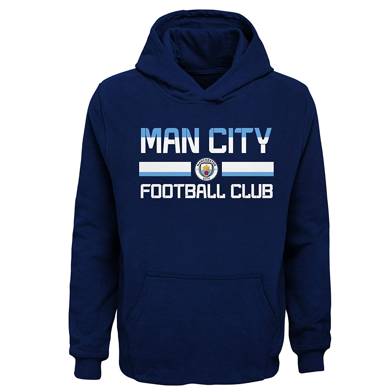 Outerstuff International Soccer Youth 8-20 Pullover Sweatshirt Fleece Hoodie