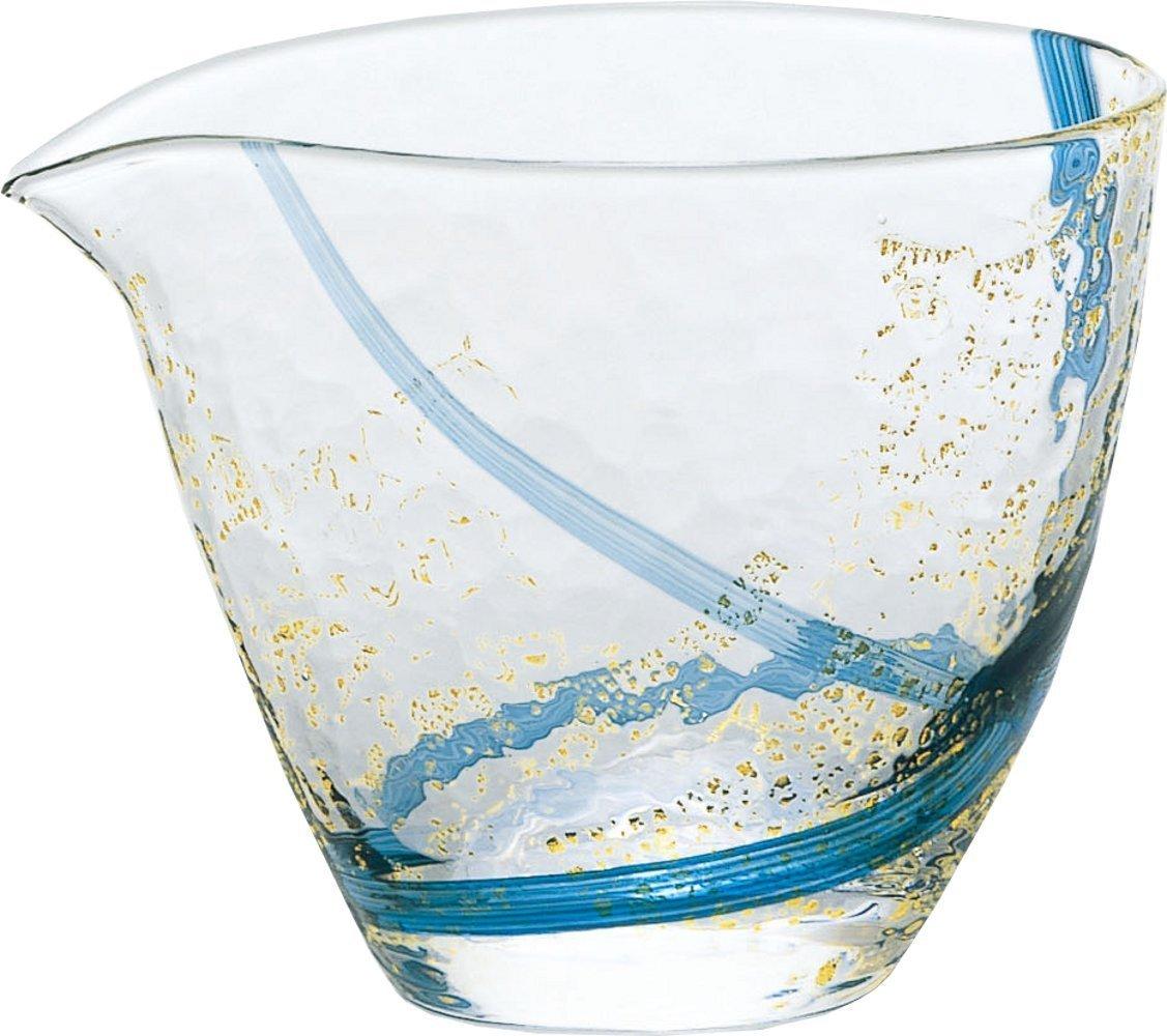 八千代窯 冷酒グラス 片口 63700 B002ORLUY2