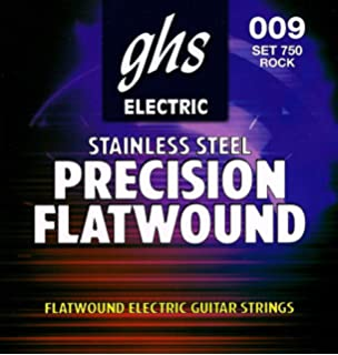 GHS M7200 Pressurewound 4 String Medium 44-62 - 84-106 Long Scale