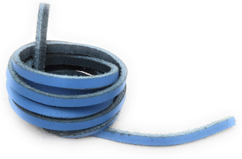 Cordones de cuero tipo inglés de sección cuadrada, tipo y tamaño: Sección cuadrada, longitud del lazo: 90 - 114 cm, Cantidad: 12 cordones, cód. Color: 12