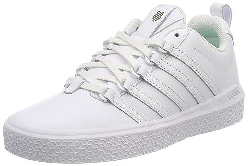 hot sales c1f7e 9792b K-Swiss Damen Donovan Sneaker