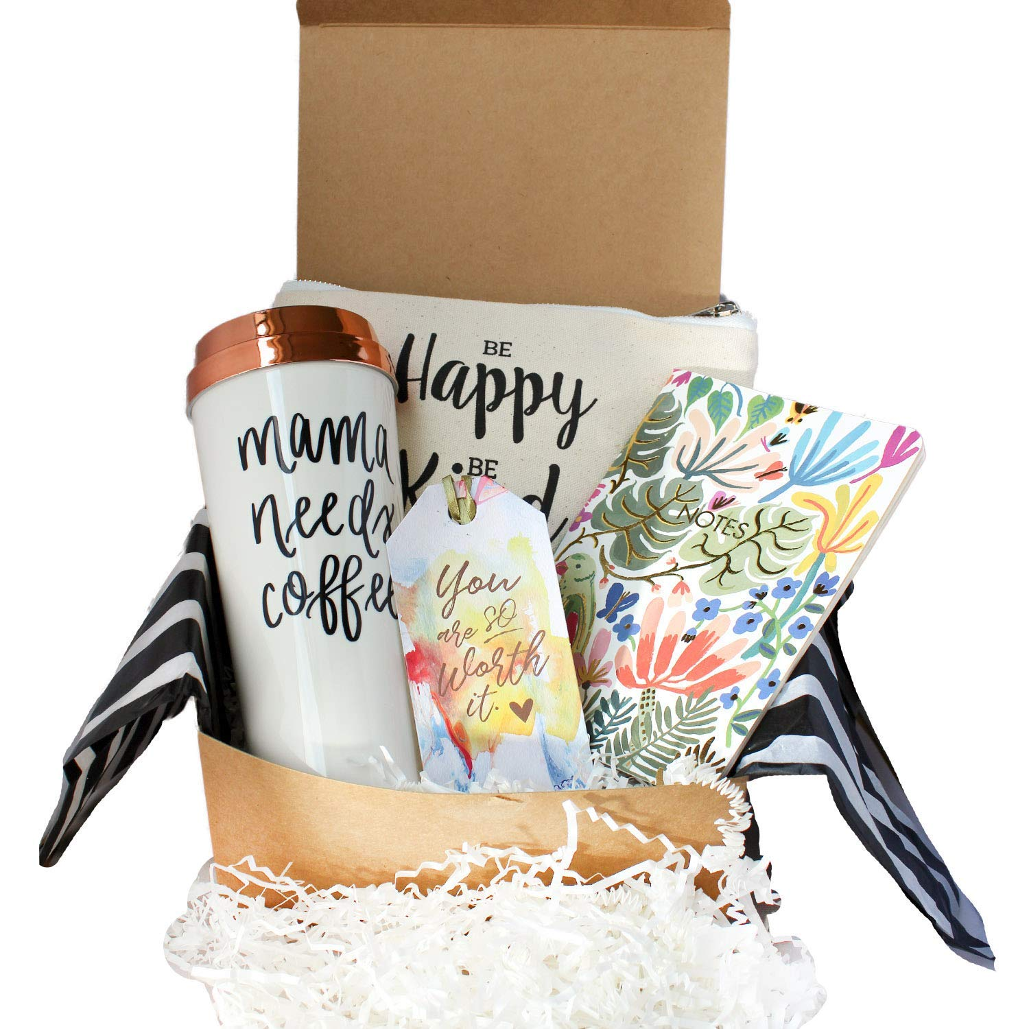 coffee gift set for mom