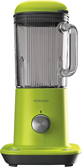 Kenwood BLX50.GR PopArt - Batidora de vaso, 800 W, color plata y ...