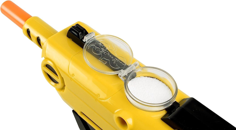 Bug-A-Salt Pistola de sal, amarillo